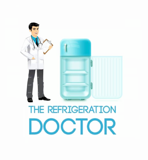 Fridge Doctor Logo